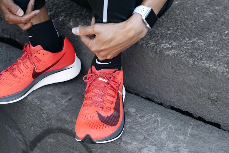 NIKE ZOOM VAPORFLY 4%  ナイキ ヴェイパーフライ4%